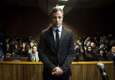 Zażądają wyższego wyroku dla Pistoriusa