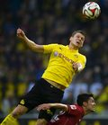 Borussia Dortmund i Bayern grają w Hamburgu