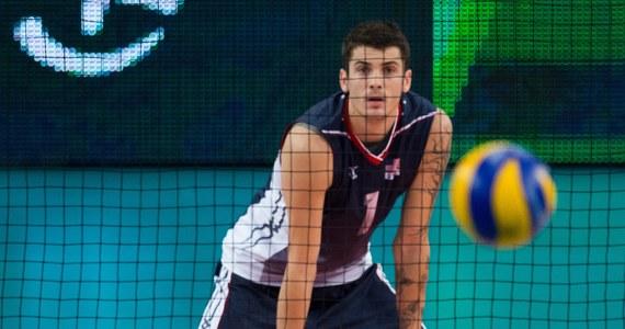 Siatkarz Matthew Anderson - członek amerykańskiej kadry i zawodnik Zenitu Kazań i postanowił zawiesić tymczasowo karierę. 27-letni przyjmujący przyznał, że cierpi na depresję i potrzebuje przerwy.