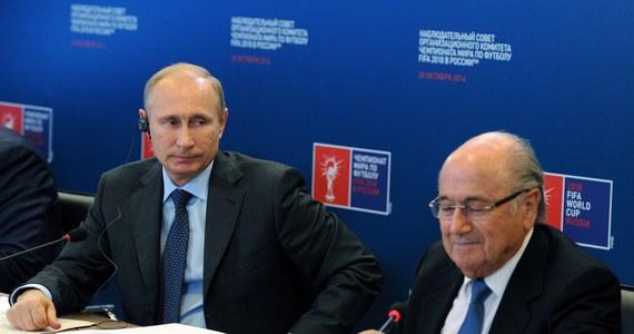 """Kreml zdementował pogłoski na temat problemów ze zdrowiem prezydenta Rosji Władimira Putina. W zeszłym tygodniu w amerykańskim dzienniku """"New York Post"""" pojawiły się informacje, jakoby szef rosyjskiego państwa cierpiał na raka."""