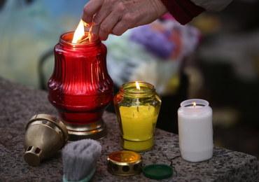 1 listopada - dzień Wszystkich Świętych
