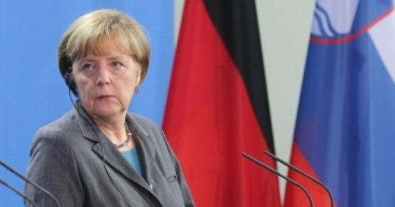 """Kanclerz Niemiec Angela Merkel, uważana dotychczas za zwolenniczkę pozostania Wielkiej Brytanii w Unii Europejskiej, po raz pierwszy liczy się z możliwością wyjścia Brytyjczyków ze wspólnoty - pisze """"Der Spiegel"""". Redakcja wydawanego w Hamburgu tygodnika powołuje się na źródła w urzędzie kanclerskim i MSZ."""