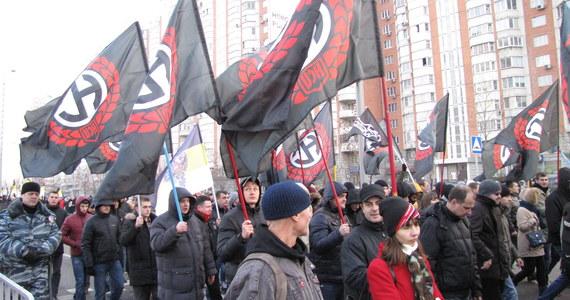 75 tysięcy zwolenników Władimira Putina pojawiło się na marszu w centrum Moskwy. 4 listopada Rosjanie obchodzą Dzień Jedności Narodowej w rocznicę wypędzenia Polaków z Kremla w 1612 roku.