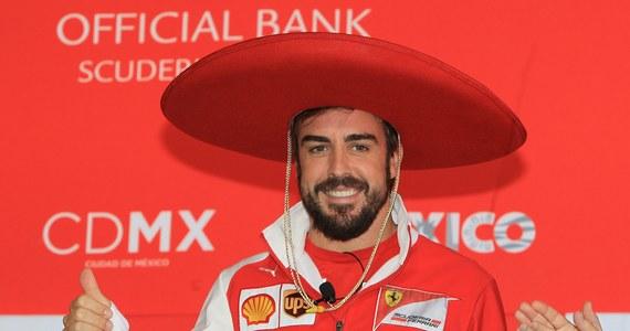 Dwukrotny mistrz świata Formuły 1 Hiszpan Fernando Alonso (Ferrari), który jest fanem kolarstwa i przymierza się do inwestycji w zawodową grupę, zdradził, że formę sportową podtrzymuje dzięki systematycznym treningom na rowerze. Codziennie pokonuje 100 km.