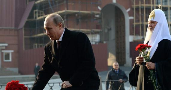 """""""Przygotowywane zarzuty wobec współzałożyciela firmy Gunvor Giennadija Timczenki uważamy za kolejny atak na prezydenta Rosji Władimira Putina"""" - powiedział jego rzecznik Dmitrij Pieskow. Chodzi o biznesmena, którego USA podejrzewają o pranie brudnych pieniędzy."""
