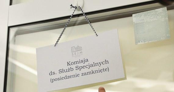 """Aktywność służb specjalnych Federacji Rosyjskiej w Polsce jest """"niezmiennie wysoka"""" - twierdzą zgodnie po posiedzeniu sejmowej komisji ds. służb specjalnych jej członkowie i szefowie służb. Posłowie spotkali się z przedstawicielami AW i SWW oraz ABW i SKW."""