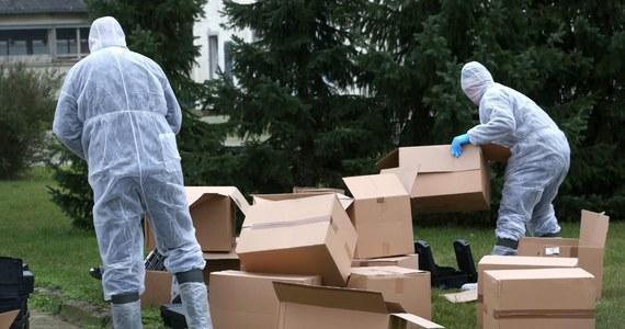 Bardzo zaraźliwy, występujący dotąd tylko w Azji szczep wirusa ptasiej grypy - H5N8 - pojawił się na fermie indyków w Meklemburgii-Pomorzu Przednim. Ponad 30 tysięcy ptaków musi teraz zostać wybitych.