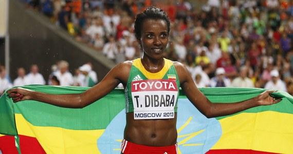 Pięciokrotna medalistka olimpijska w biegach na 5 000 i 10 000 m Etiopka Tirunesh Dibaba jest w ciąży i nie wystąpi na bieżni w przyszłym roku. Będzie to pierwsze dziecko utytułowanej lekkoatletki.