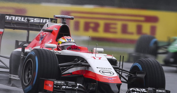 Zespół Formuły 1 Marussia, z siedzibą w Banbury w Anglii, został rozwiązany, a ponad 200 pracowników dostało wypowiedzenia. Powodem są problemy finansowe ekipy.