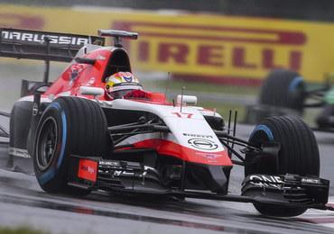 Zwolnienia w F1! 200 osób na bruk