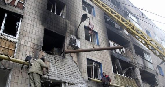 Dwustu prorosyjskich separatystów zginęło przy kolejnej próbie odbicia z rąk ukraińskich wojsk lotniska w Doniecku na wschodzie kraju - poinformowało dowództwo prowadzonej tam operacji antyterrorystycznej.