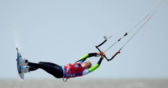 Karolina Winkowska niedawno po raz drugi w karierze zdobyła Puchar Świata w kitesurfingu. 24-letnia Warszawianka chce dalej rozwijać swoją pasję, choć zdaje sobie sprawę, że ciężko będzie jej powalczyć na Igrzyskach Olimpijskich. Kitesurfing na razie nie znalazł się w programie zawodów.