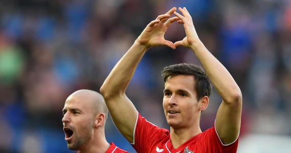 Dwa gole Pawła Olkowskiego dla FC Koln i dwa trafienia Arkadiusza Milika w barwach Ajaxu Amsterdam - to dorobek naszych kadrowiczów, którzy dziś zameldują się w Warszawie i zaczną przygotowania do meczu z Gruzją w eliminacjach Euro2016. Łącznie na boisku pojawiło się w weekend 22 z 25 powołanych piłkarzy.