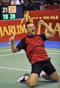 El. DME w badmintonie: Polska awansowała do finałowego turnieju