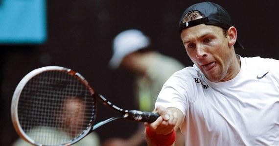 Łukasz Kubot i Szwed Robert Lindstedt pokonali najbardziej utytułowany debel tenisowy świata - amerykańskich bliźniaków Mike'a i Boba Bryanów 7:6 (7-3), 6:3 w pierwszym swoim meczu w turnieju ATP World Tour Finals - w Londynie.