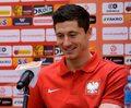 Lewandowski żartuje: SMS-uję z Guardiolą co drugi dzień