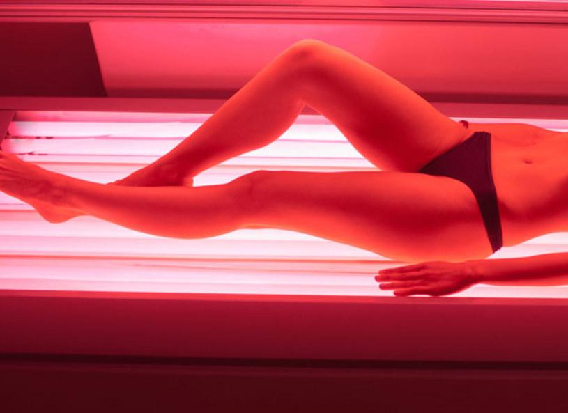 Dermatolog Anita Tarajkowska-Olejnik opowiedziała o konieczności badania wszelkich znamion i chronieniu skóry przed promieniowaniem.