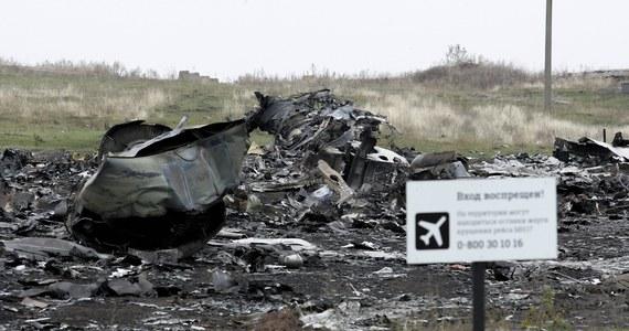 Separatyści blokują przekazanie wraku malezyjskiego boeinga, który cztery miesiące temu został zestrzelony nad wschodnią Ukrainą. Przedstawiciele samozwańczej Donieckiej Republiki Ludowej żądają, żeby Holandia  prowadząca śledztwo w tej sprawie podpisała z nimi umowę o przekazaniu fragmentów maszyny.