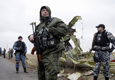 NATO: Rosyjskie konwoje na Ukrainie