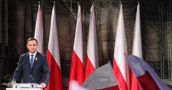 """Lider Solidarnej Polski Zbigniew Ziobro zapowiedział, że nie zamierza startować w przyszłorocznych wyborach prezydenckich. """"Umów się dotrzymuje, będziemy popierać tego kandydata, który zostanie zgłoszony przez PiS"""" - powiedział. """"Jeżeli PiS wskaże pana Andrzeja Dudę, to uznamy, że jest to kandydat przez nas popierany"""" - dodał."""