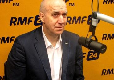Antoni Mężydło: Sprzątaczki mają wyższy prestiż społeczny niż my - posłowie
