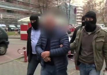 Prezes i wiceprezes PZPS aresztowani na 3 miesiące