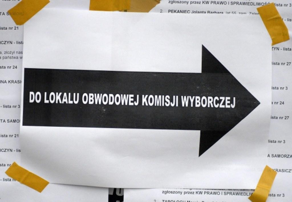 PAP/Darek Delmanowicz