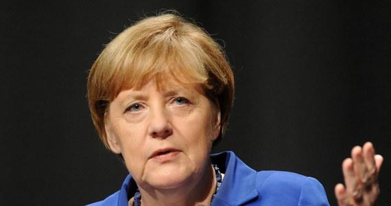 """""""Pomimo irytacji z powodu postawy prezydenta Władimira Putina Zachód musi kontynuować dialog z przywódcą Rosji"""" - powiedziała kanclerz Niemiec Angela Merkel po zakończeniu szczytu G20."""