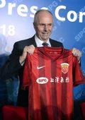 Sven-Goran Eriksson dostał lukratywny kontrakt w Chinach