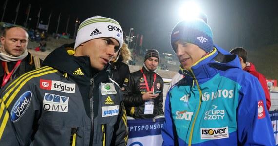 """Kamil Stoch nie jest wielkim optymistą przed niedzielnym, pierwszym w sezonie indywidualnym konkursem Pucharu Świata w skokach narciarskich w Klingenthal. Podwójny mistrz olimpijski z Soczi ma uraz stawu skokowego. """"Nic na siłę nie będę robił"""" - oświadczył."""