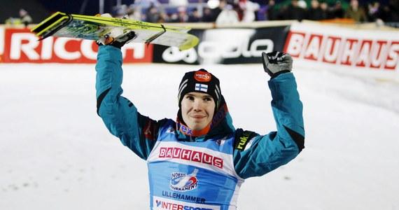Znany z wielu skandali fiński skoczek narciarski Harri Olli, który zakończył karierę trzy lata temu, wystartuje w zawodach Pucharu Świata w Kuusamo w najbliższy weekend. Wprawdzie nie znalazł się w kadrze A, ale otrzymał miejsce z puli narodowej organizatora.