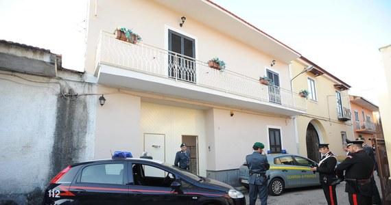 Boss gangu kalabryjskiej mafii z północy Włoch, w weekendy pracował jako wolontariusz Czerwonego Krzyża. Gangster jeżdżąc w karetce ratował życie ludziom i w tak zwanym środowisku był bardzo szanowany.