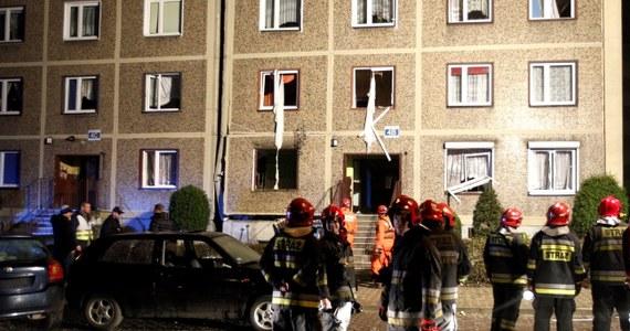 Nocny wybuch gazu w bloku przy ulicy Energetyki w Bytomiu nie naruszył konstrukcji budynku - podał tamtejszy magistrat. 2 osoby poszkodowane na skutek eksplozji wciąż przebywają w szpitalu.