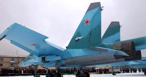 Dwa rosyjskie samoloty wtargnęły w przestrzeń powietrzną Ukrainy - oświadczył rzecznik Rady Bezpieczeństwa Narodowego i Obrony (RBNiO) w Kijowie Andrij Łysenko. Jedna z maszyn wleciała pięć, a druga – pół kilometra w głąb kraju.