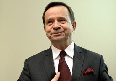 Władysław Ortyl wybrany marszałkiem województwa podkarpackiego
