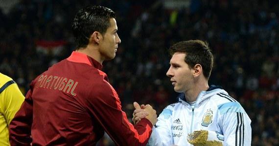 """Argentyńczyk Lionel Messi, Portugalczyk Cristiano Ronaldo i Niemiec Manuel Neuer znaleźli się w finałowej trójce plebiscytu FIFA i magazynu """"France Football"""" na najlepszego piłkarza 2014 roku. Nazwisko zwycięzcy zostanie ogłoszone podczas gali 12 stycznia w Zurychu."""