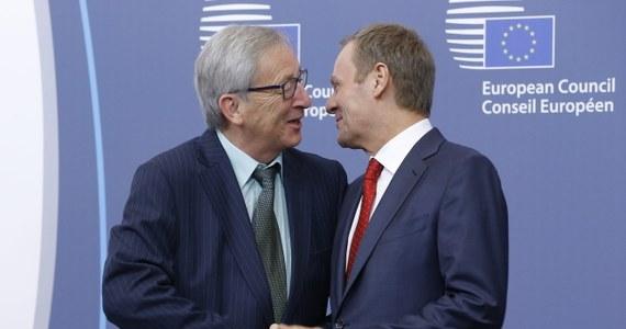 """""""Schnell! Schnell! - będą odtąd mówili przywódcy Unii Europejskiej krajom członkowskim"""" - tak francuska telewizja komentuje objęcie funkcji szefa Rady Europejskiej przez silnie proniemieckiego - jej zdaniem - Donalda Tuska. Według wielu nadsekwańskich mediów, pogłębi to dominację Niemiec w UE."""