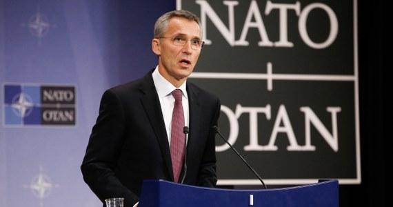 Kraje NATO zgodziły się na utworzenie tymczasowych sił natychmiastowego reagowania, tzw. szpicy. Będą gotowe do działania już w pierwszych miesiącach 2015 roku - poinformował sekretarz generalny Sojuszu Północnoatlantyckiego Jens Stoltenberg.