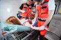 RMF24: Wypadek awionetki w Bieszczadach. Dwie osoby ranne