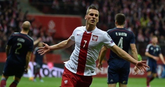 Już drugi raz z rzędu Arkadiusz Milik został sportowcem miesiąca w plebiscycie RMF FM i Interii.pl. W listopadzie zgarnął ponad połowę Waszych głosów, wyprzedzając Małgorzatę Glinkę-Mogentale i Marcina Gortata.