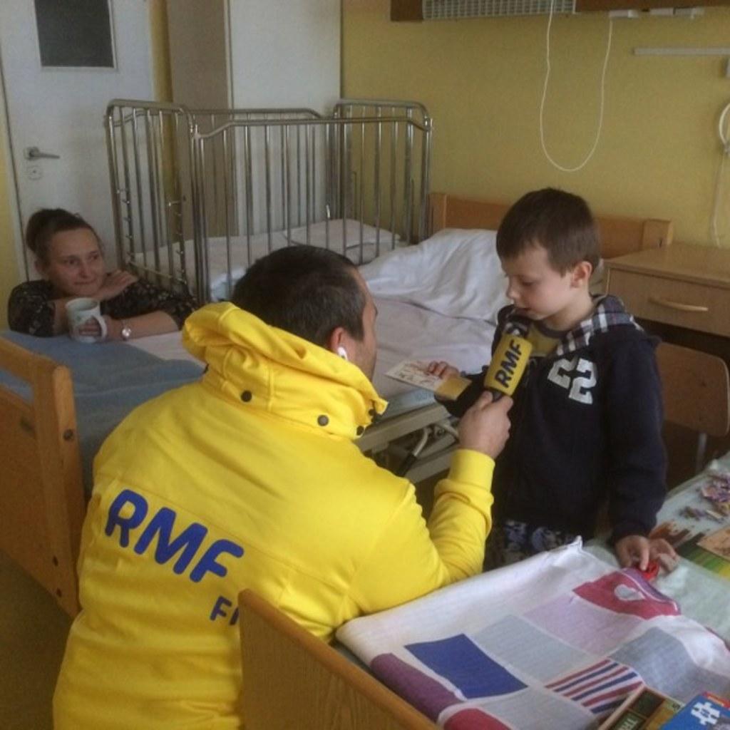 RMF FM, Bartłomiej Paulus