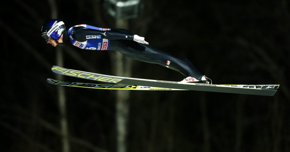 Trzech polskich skoczków narciarskich wystartowało w drugiej serii konkursu w Lillehammer. Zawody wygrał Austriak Gregor Schlierenzauer. Najlepszy z Polaków - Jan Ziobro - był 19.