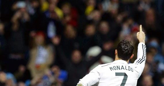 Cristiano Ronaldo zdobył trzy bramki dla lidera Realu Madryt w wygranym 3:0 meczu z Celtą Vigo w 14. kolejce hiszpańskiej ekstraklasy. W La Liga Portugalczyk strzelił już 200 goli, a w sobotę zaliczył rekordowy 23. hat-trick w tych rozgrywkach.