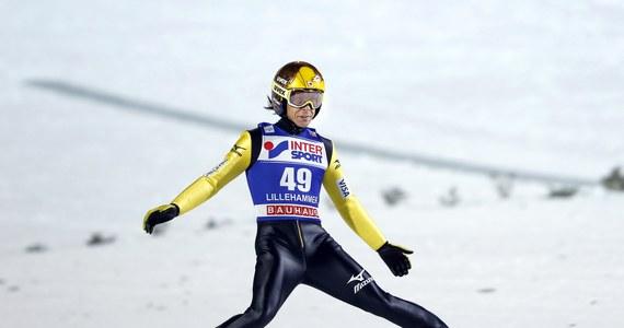 """""""Jeszcze do niedawna byłem pewien, iż skoki narciarskie to straszny wynalazek okrutnych Norwegów i rodzaj egzekucji"""" - przyznał Japończyk Noriaki Kasai w wywiadzie w norweskiej telewizji."""