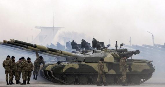 Ukraina ogłosiła wstrzymanie ognia w walkach z separatystami prorosyjskimi na wschodzie kraju. Informację przekazało centrum prasowe sił rządowych zaangażowanych w operację przeciwko separatystom.