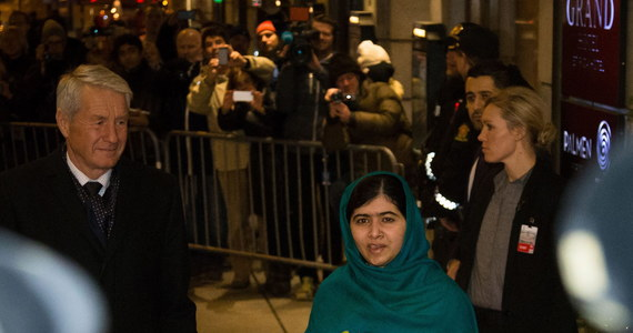 Laureatka Pokojowej Nagrody Nobla 17-letnia Pakistanka Malala Yousafzai pokaże na wystawie w Oslo swój zakrwawiony szkolny strój. To pamiątka z 2012 roku, gdy dziewczynka wracając ze szkoły została zaatakowana przez talibów.