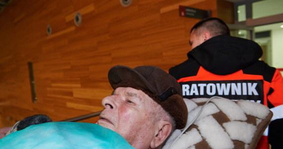"""Opinia lekarzy ws. zdrowia Czesława Kiszczaka będzie wykonana niezwłocznie po zakończeniu badań i ustaleniu wspólnego stanowiska przez kilkunastu profesorów  - poinformował sędzia Jerzy Leder z warszawskiego sądu, który zlecił doprowadzenie Kiszczaka na badania. """"Nie jest to kwestia kilku dni, nie jest to kwestia kilku tygodni"""" – wyjaśnił."""