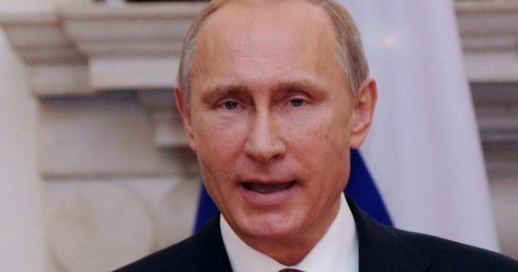"""Nie będziemy szli za """"dyktatem amerykańskim"""" w sprawie układu z 1987 r. o całkowitej likwidacji rakiet średniego zasięgu (układ INF). Takie oświadczenie wydało rosyjskie Ministerstwo Spraw Zagranicznych."""