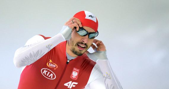 Artur Waś zajął drugie miejsce w wyścigu na 500 m w zawodach Pucharu Świata łyżwiarzy szybkich w Heerenveen. 28-letni zawodnik LKS Poroniec Poronin pokonał dystans w 34,91 i o 0,28 s przegrał z Rosjaninem Pawłem Kuliżnikowem.