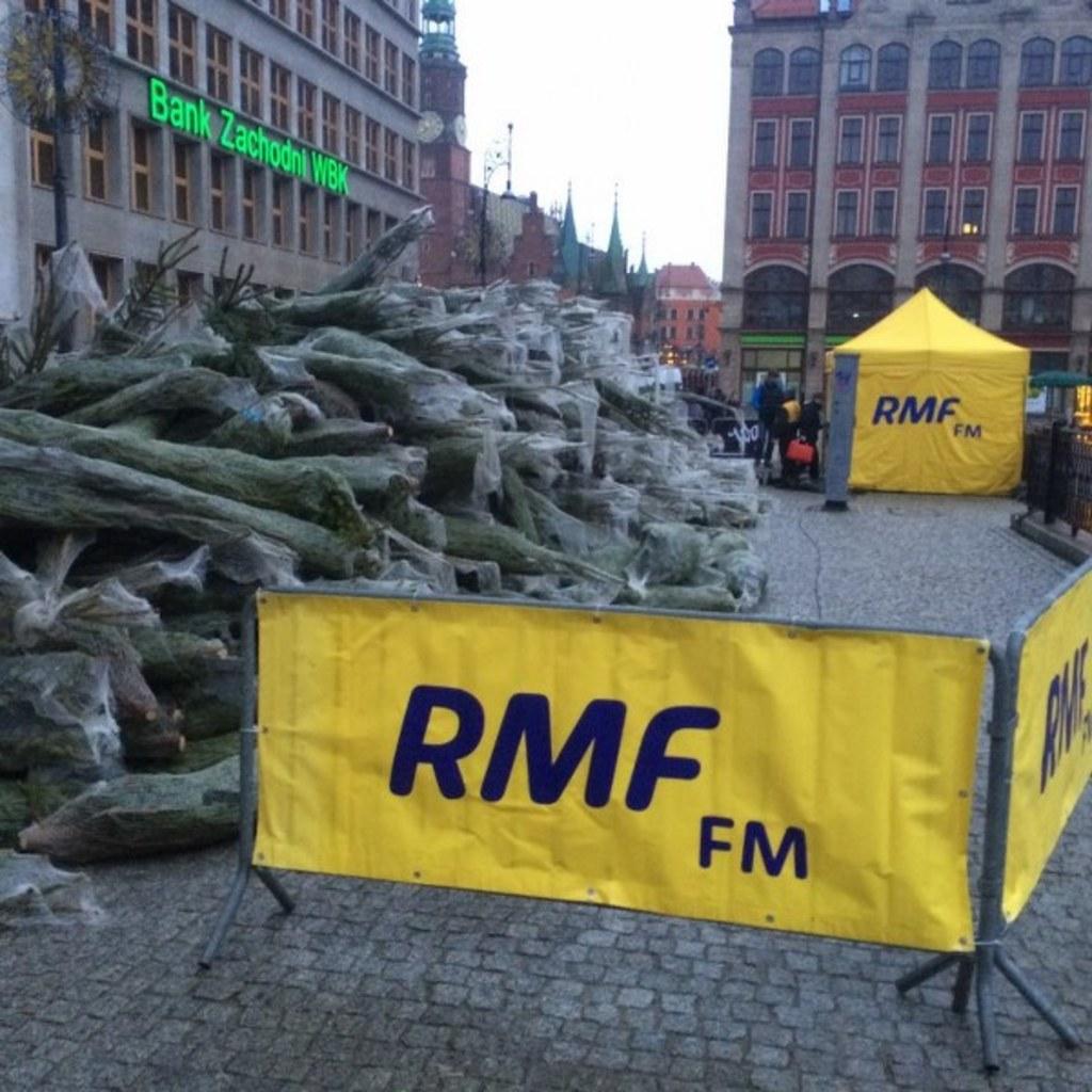 Bartek Paulus/RMF FM
